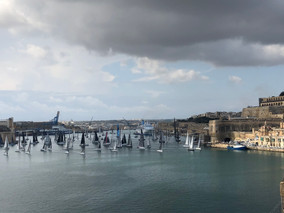 Rolex Middlesea Race 2019