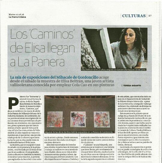 La nueva crónica 7/