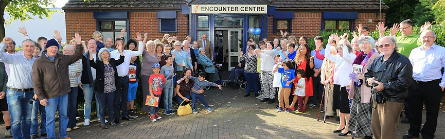 Encounter Centre Birchwood Community Church