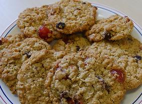Cookies at Take a Break