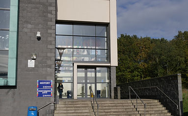 Performing Arts Centre, Birchwood Community High School