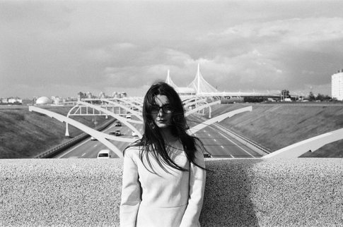 Veronika Read -Mary_Saint-Petersburg