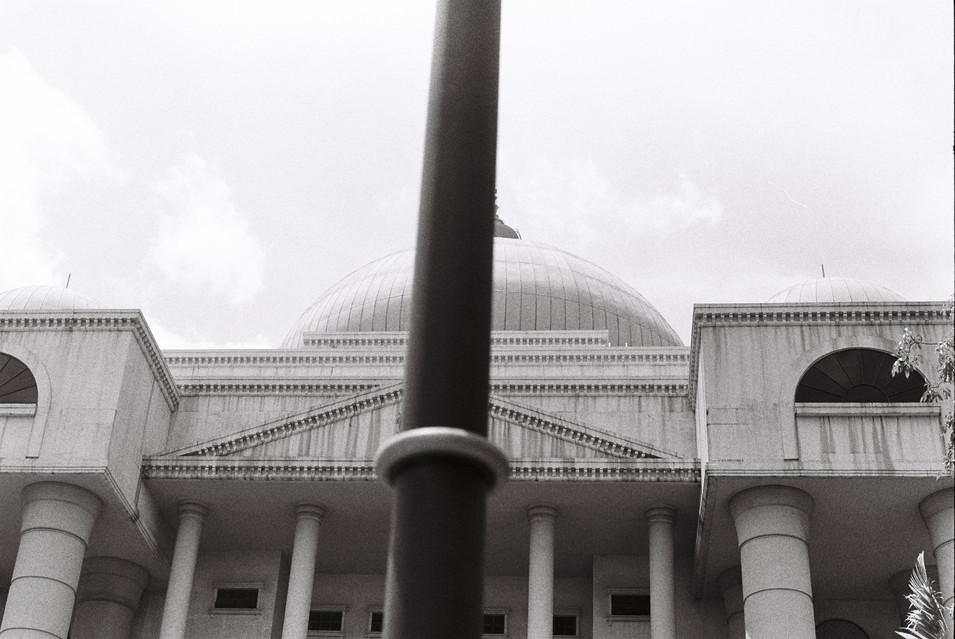 Veronika Read - Kuala Lumpur Court Compl