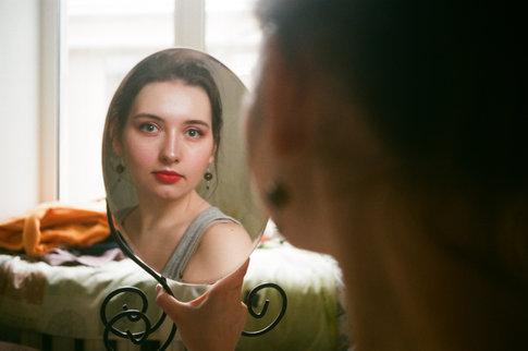 Veronika Read -Kate's make up_Russia