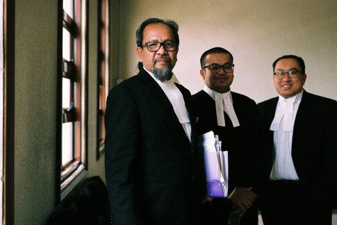 Veronika Read - 1MDB Prosecution