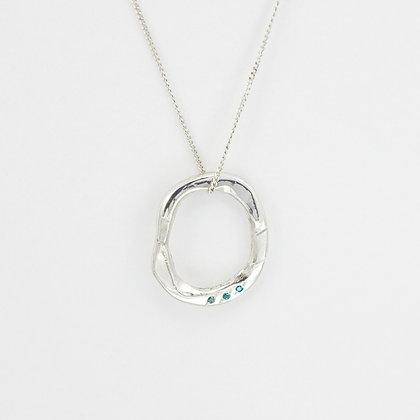 Blue Diamond Love