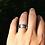 Thumbnail: Gunmetal Grey-Women's Mountain Ring