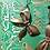 Thumbnail: Bronze Bow Earrings