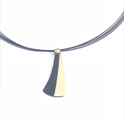 Sail Necklace
