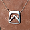 Thumbnail: Mountain Necklace, Small