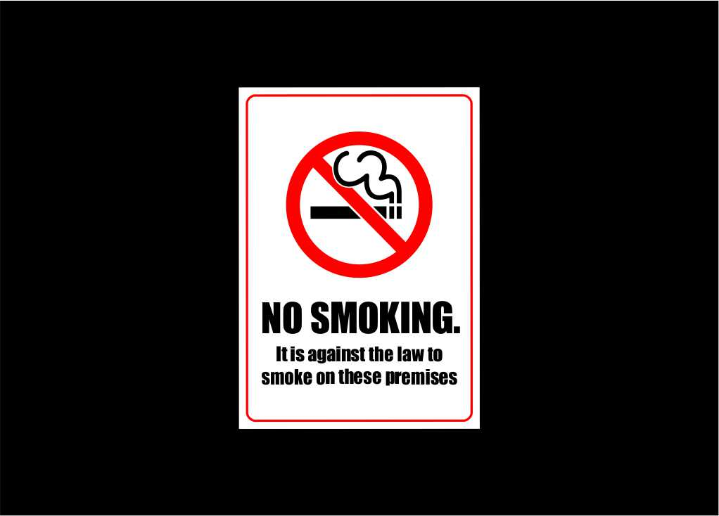 no+smoking