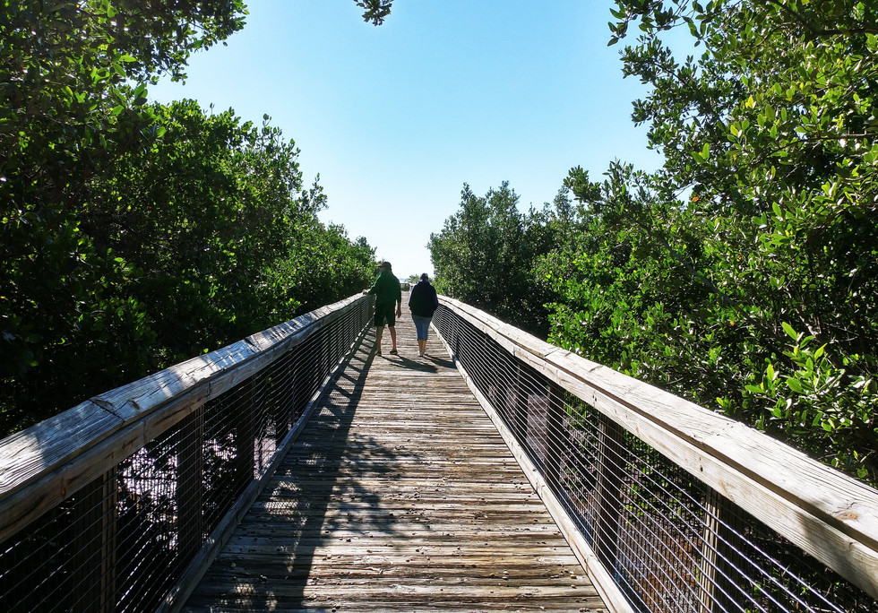 Anclote Key State Park