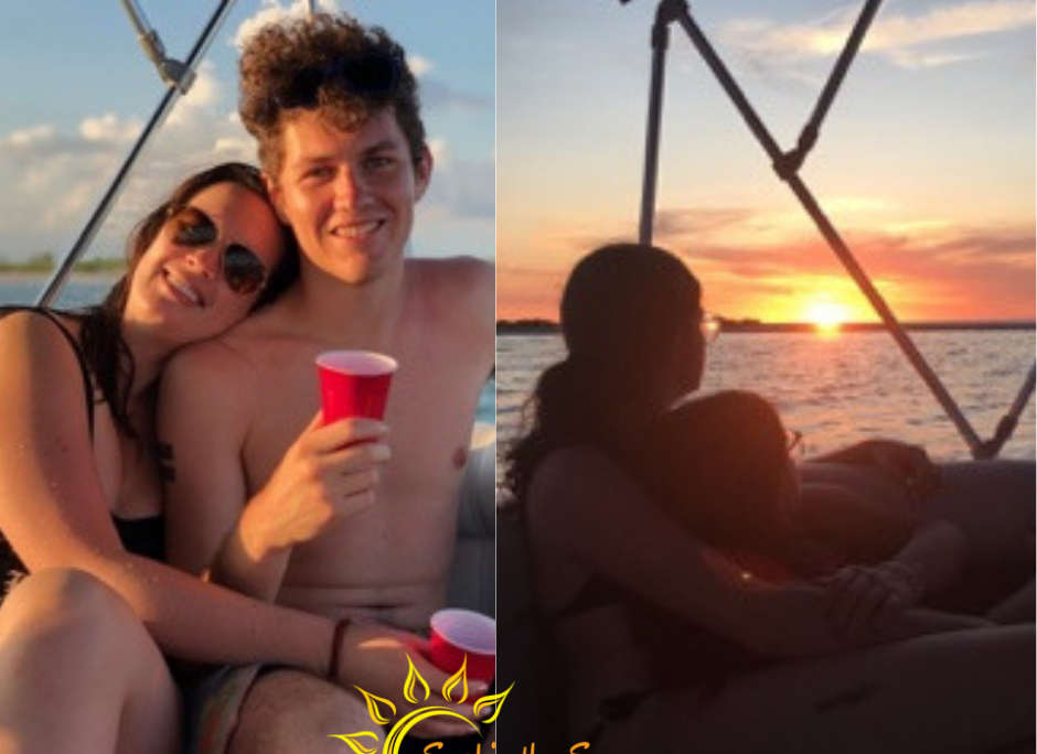 Sunset boat tours