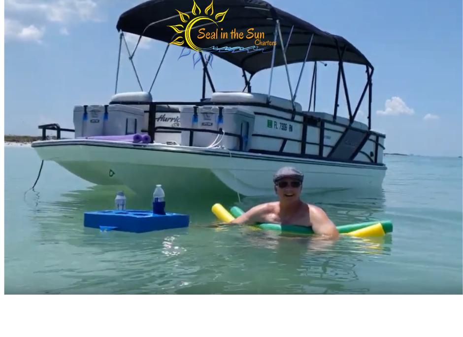 boat tour tampa