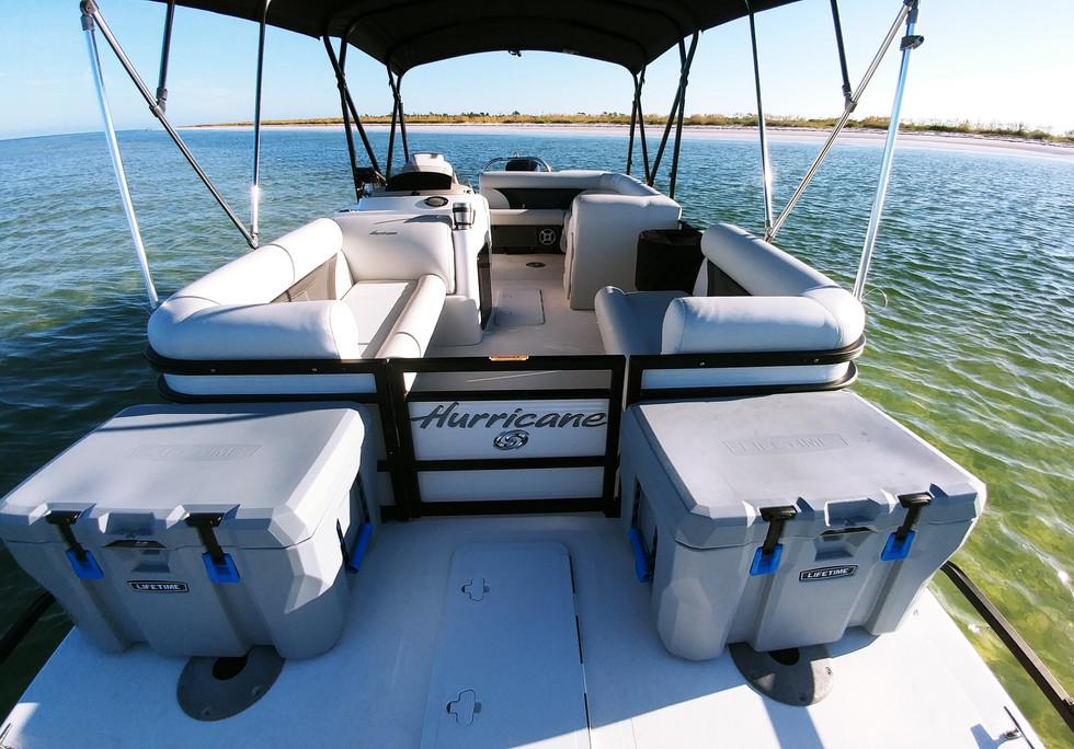 Boat tour near me