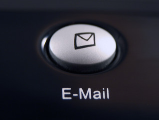 8 Things that Will Land Your Email Message in Spam Folders
