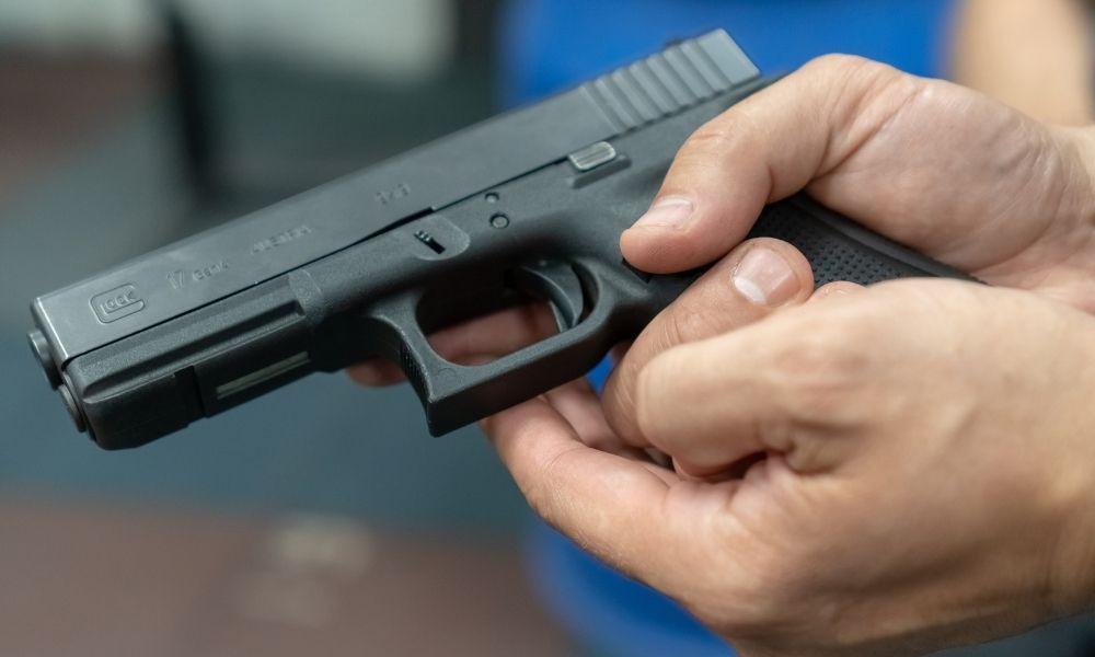 Understanding the Cardinal Rules of Safe Gun Handling