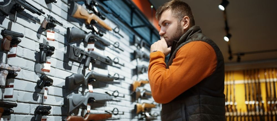 Things To Consider Before Purchasing a Firearm
