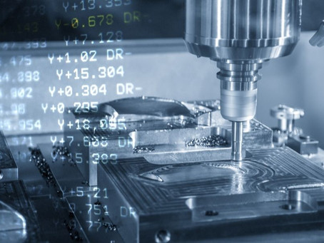 A Guide To Troubleshooting Common Problems With CNC Machines