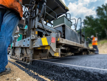 The Different Types of Road Maintenance