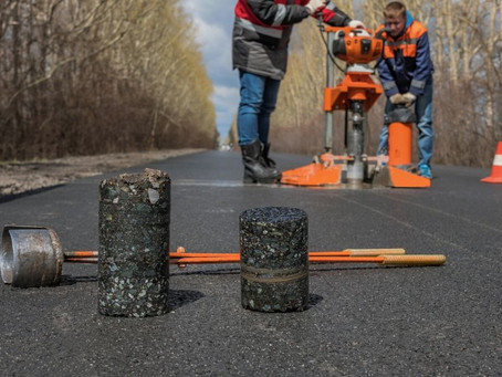 What Does Core-Drilling Concrete Involve?