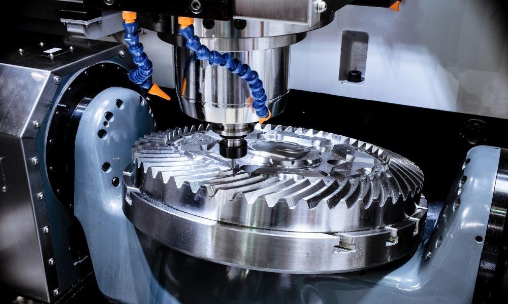 CNC Machines Explained: Understanding How CNC Machines Work