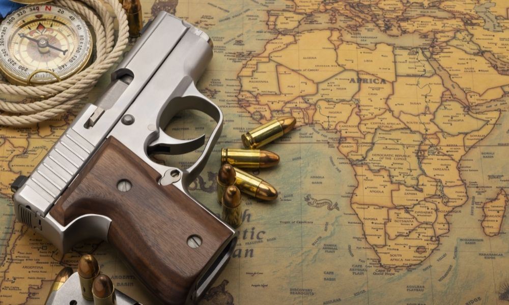 Traveling with Your Firearm: What You Need To Know
