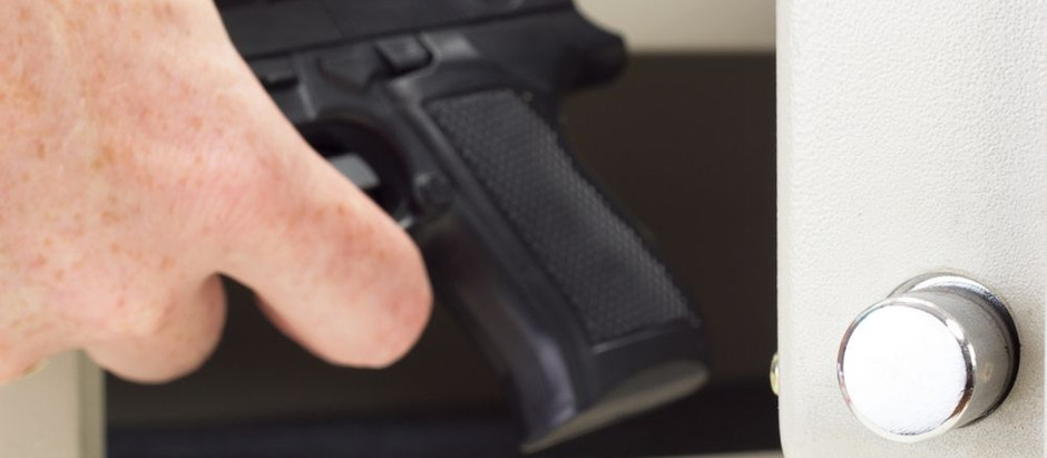 Why Maintaining Your Firearm Is So Important