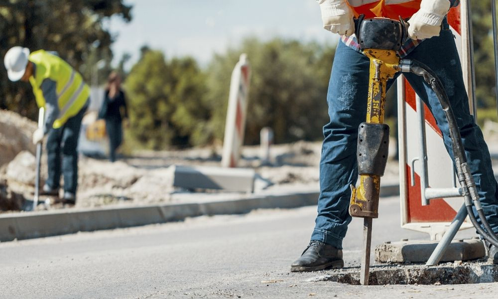 Essential Construction Site Safety Tips