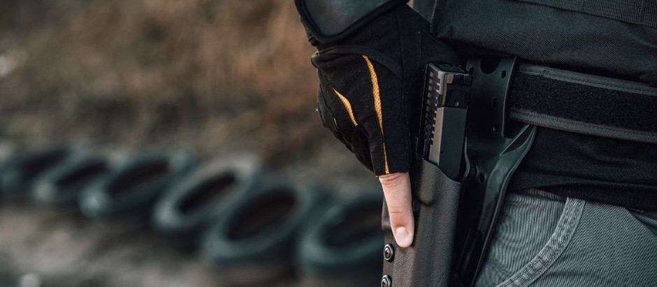 Must-Have Accessories for First-Time Gun Owners