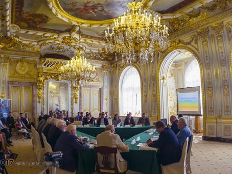 Конференция «Архитектура, Закон и Бизнес»