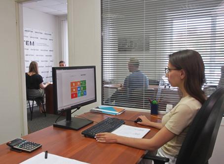 Unistem и Orgadata. Совместная разработка программного обеспечения.
