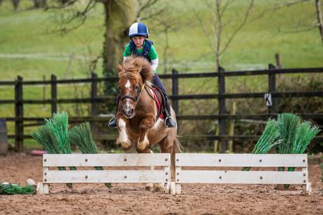 Horse riding - London