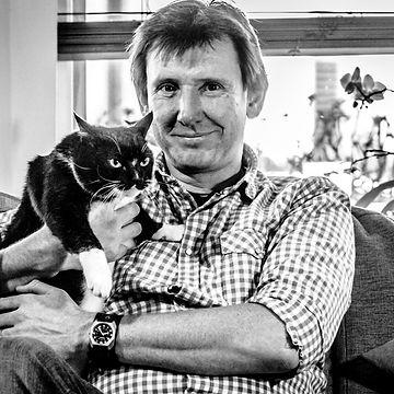 London Pet Photographer - Ian McGlasham