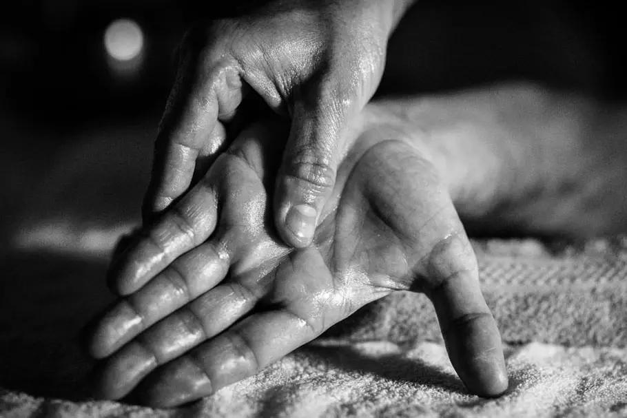 Soins et massages énergétiques