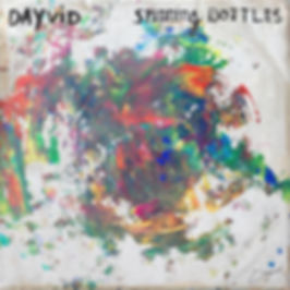 dayvid - spinning bottles - official art