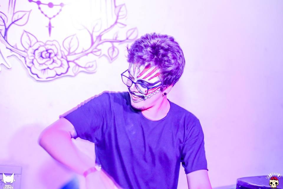 DJ Espeon