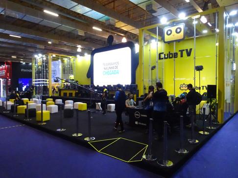 Cobertura: Brasil Game Show 2018