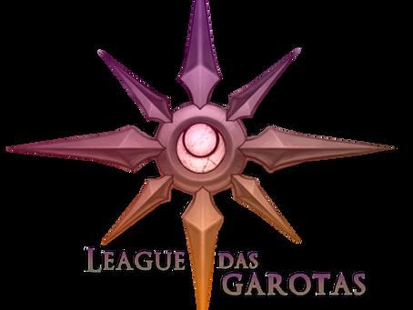 A Liga das Garotas: Uma nova era.