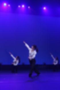 ジャズダンス   日本   アーツダンスアカデミー 水戸