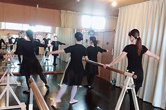 ダンスのためのバレエ