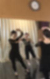プライベートレッスン|日本|アーツダンスアカデミー|水戸