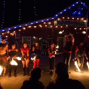 Fires Arts @ Hardcore