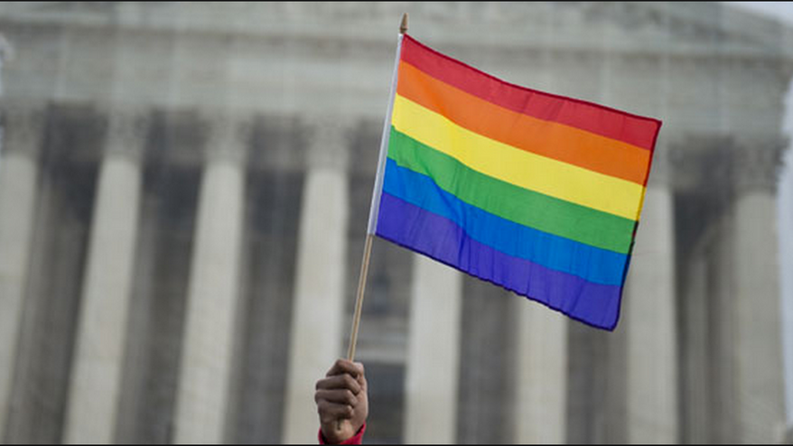 BREAKING: Supreme Court Rules In Favor of Marriage Equality