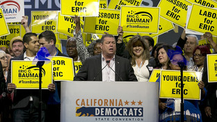 The 2017 CA Democratic Convention Was a Clear Indication That There are Many Challenges Ahead