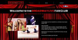 Membership Page Design