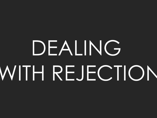 5 Ways Rejection Can Turn Into Booking a Broadway Gig