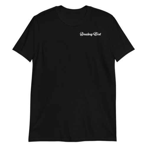 1st Edition Broadway West Hit Tee
