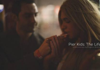 Pier Kids: The Life