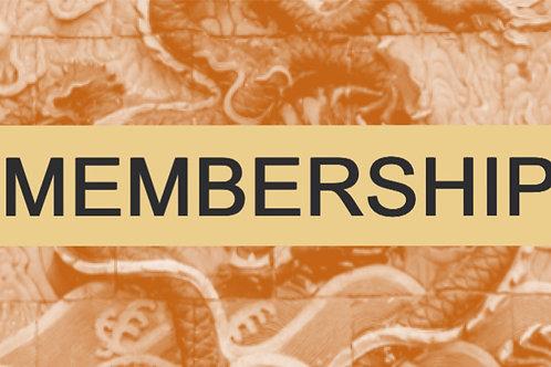 Market Intelligence Monthly Membership